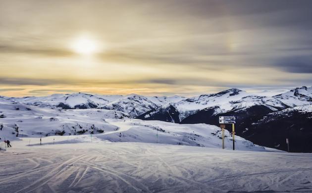 Les plus belles destinations pour skier autour du monde