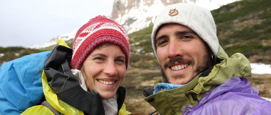 Interview voyageurs : Clémentine et Jérôme et leur tour du monde des hautes altitudes