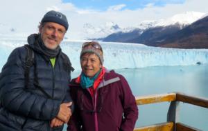 Interview voyageurs – Laurence et Patrice : Voyager à 60 ans (presque) comme à 30 !