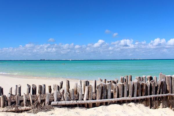 Isla Mujeres, Yucatán, Mexique