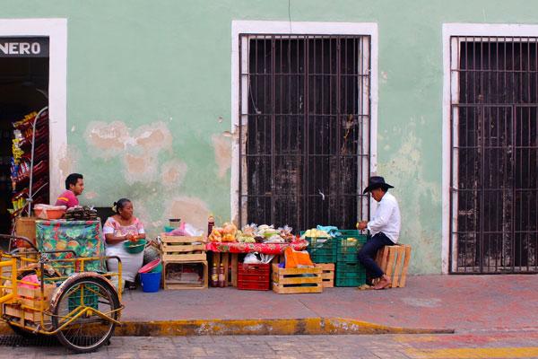 Valladolid, Yucatán, Mexique