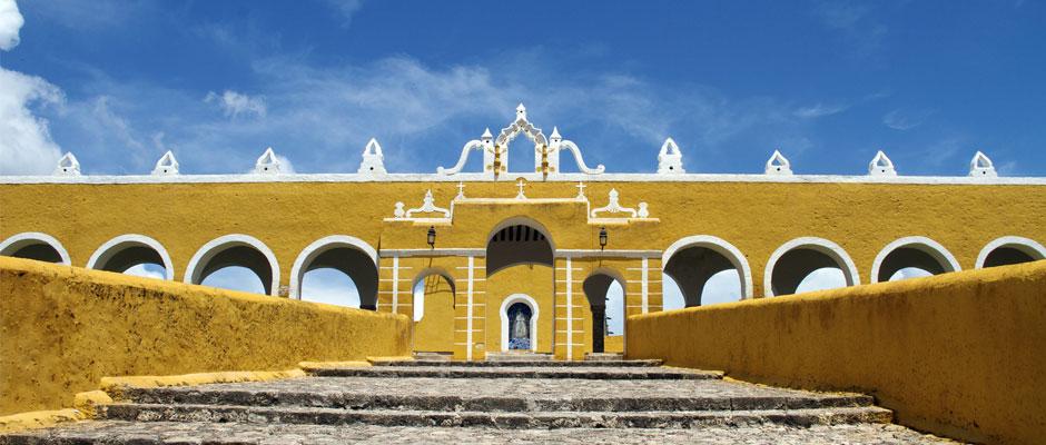 15 jours au Yucatán