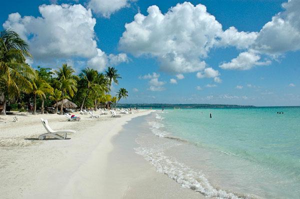 Partir loin des foules en été : La Jamaïque