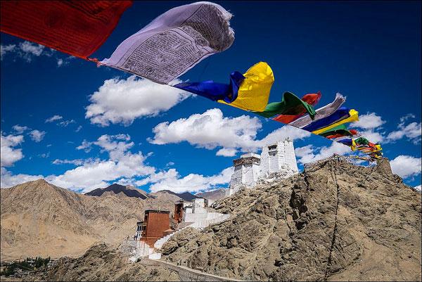 Partir loin des foules en été : Le Ladakh
