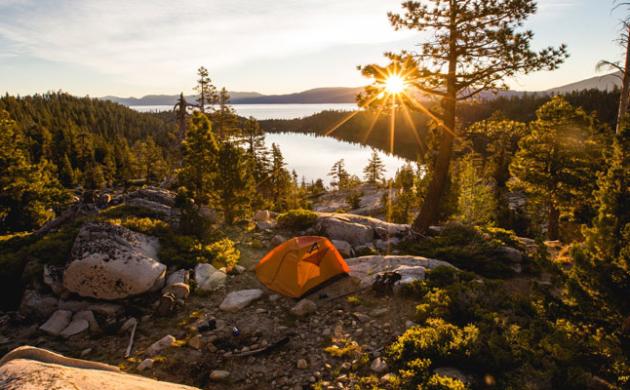 Quel matériel de camping emporter pour un tour du monde ?