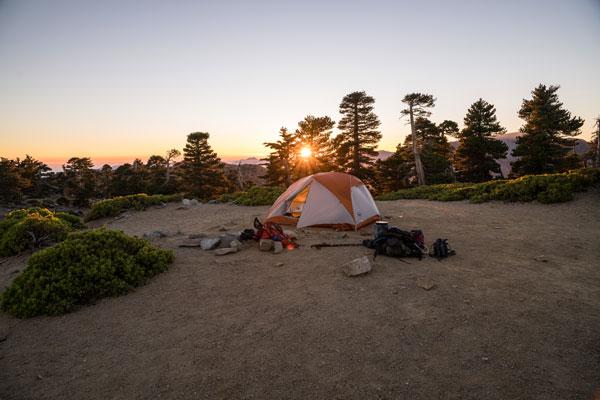 Quel matériel de camping pour un tour du monde ?