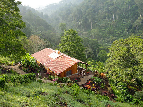 Région de Jinotega, Nicaragua