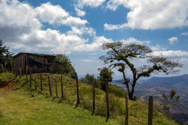 Région de Matagalpa, Nicaragua
