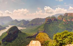 Afrique du Sud : les sites à ne pas louper