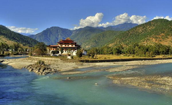 Les pays les plus sûrs du monde en 2017 : Le Bhoutan