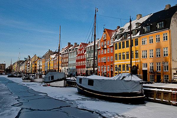 Les pays les plus sûrs du monde en 2017 : Le Danemark