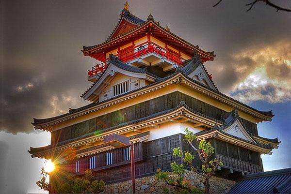 Les pays les plus sûrs du monde en 2017 : Le Japon