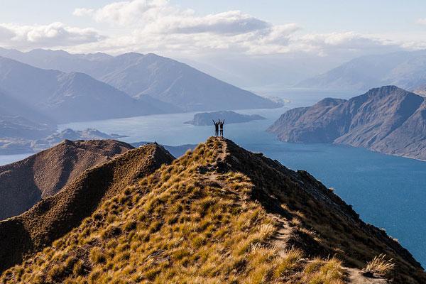Les pays les plus sûrs du monde en 2017 : La Nouvelle-Zélande