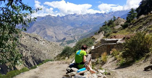 Interview voyageuse : Le départ en solo d'Inès et ses premières impressions autour du monde