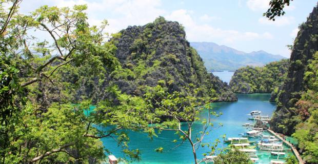 Quelles îles choisir aux Philippines ?