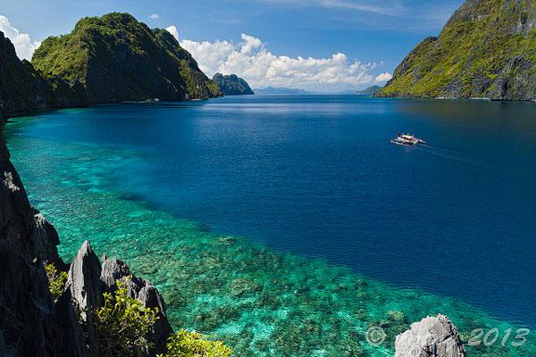 Archipel des Bacuit, Philippines