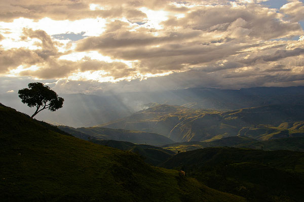 À faire au Pérou : explorer Chachapoyas