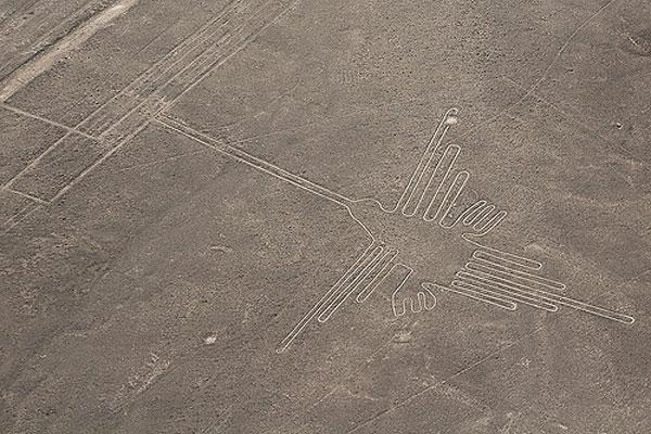 À faire au Pérou : découvrir les lignes de Nazca