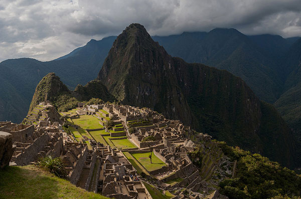 À faire au Pérou : s'émerveiller devant le Machu Picchu