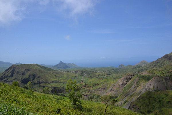 Destinations pour fuir l'hiver : Le Cap-Vert