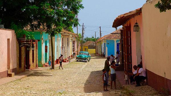 Destinations pour fuir l'hiver : Cuba