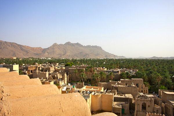 Destinations pour fuir l'hiver : Oman