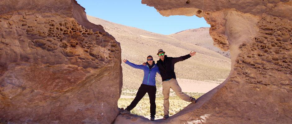 Interview voyageurs : Un an de voyage de noces autour du monde pour Elodie et Thomas