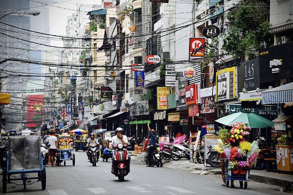 Hô Chi Minh, Vietnam