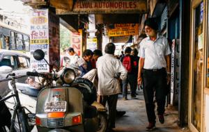 3 jours à New Delhi : que faire, que voir ?