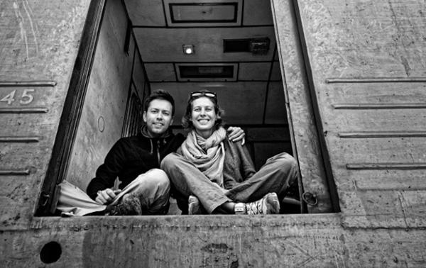 L'après tour du monde : que deviennent Céline et Gautier ?