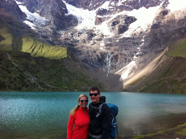 L'après tour du monde : que deviennent Claire et Christophe ?