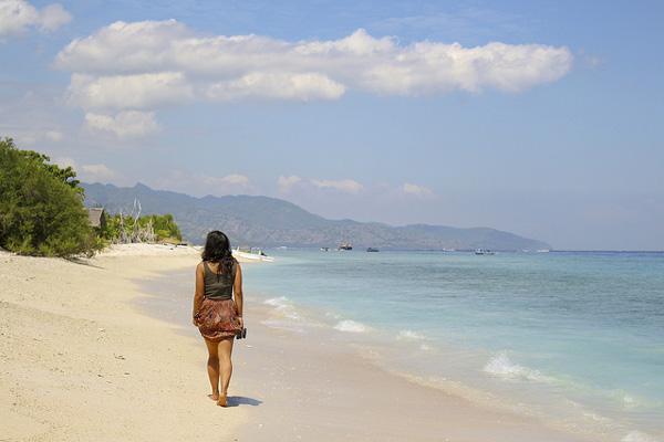 Gili Meno (Lombok, Petites îles de la Sonde)
