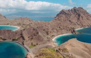 Quelle(s) île(s) choisir en Indonésie ?