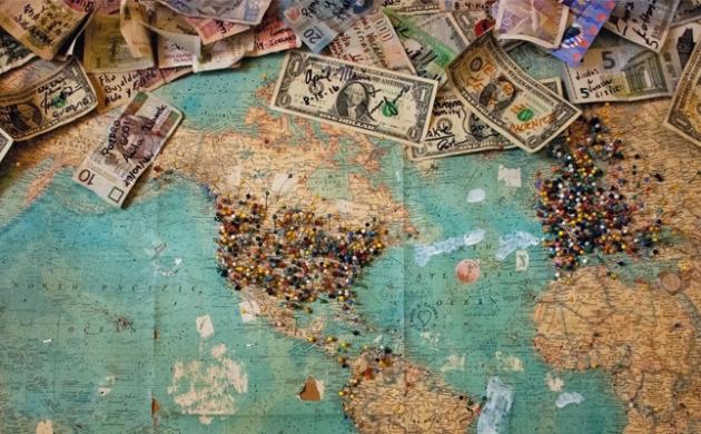 La légende du «voyager sans argent», qu'en est-il réellement ?