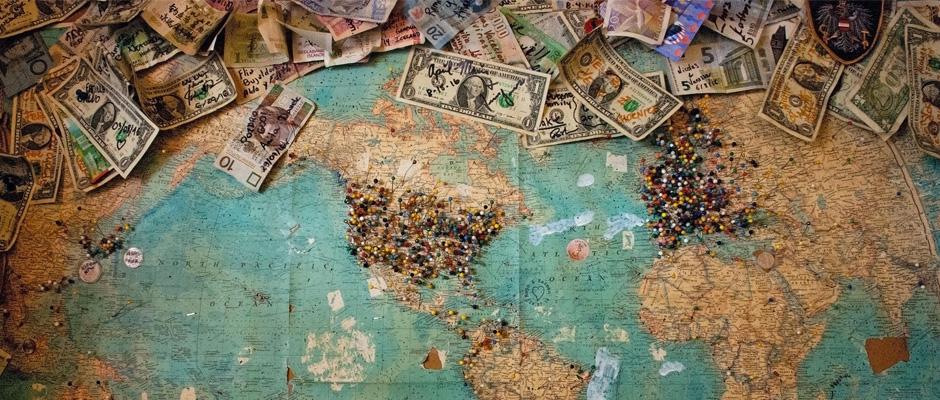 Billet d'humeur – La légende du «voyager sans argent», qu'en est-il réellement ?