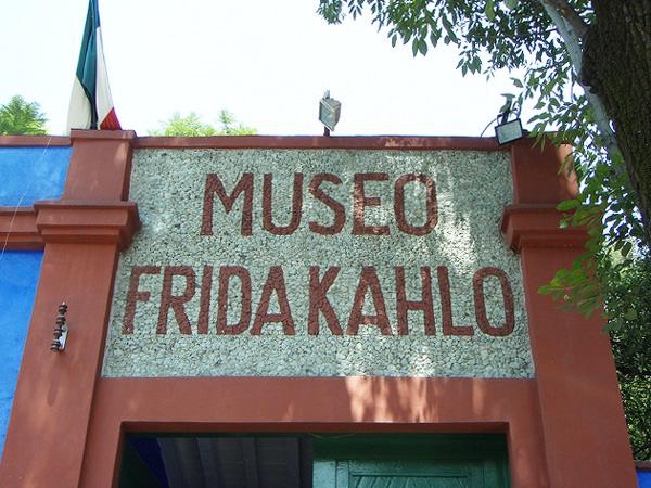 3 jours à Mexico : mieux connaître l'histoire de la légendaire Frida Kahlo