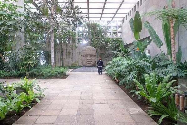 3 jours à Mexico : apprendre au Musée national d'anthropologie