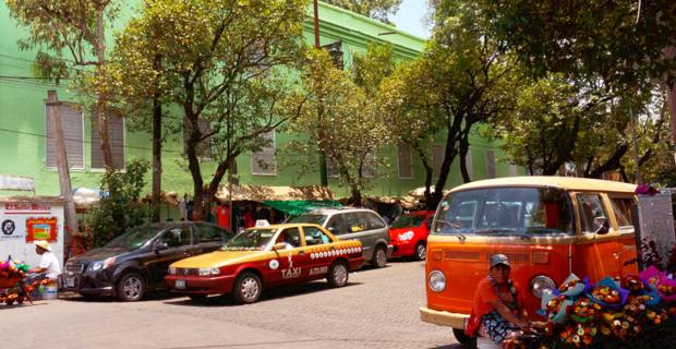 3 jours à Mexico : que faire, que voir ?