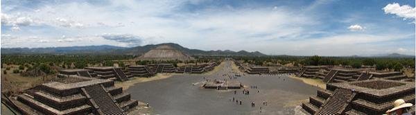 3 jours à Mexico : découvrir Teotihuacán