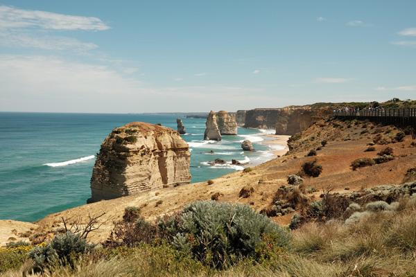 Road trip en Australie : la Great Ocean Road