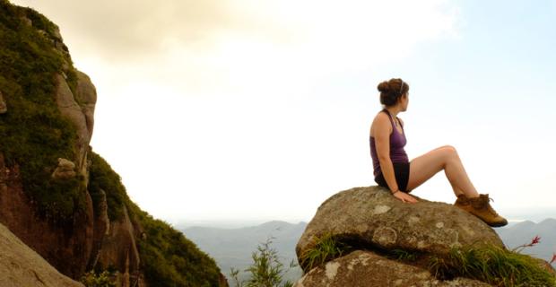 Interview voyageuse : Le voyage à visée environnementale de Pascale… qui ne s'est finalement jamais arrêté !