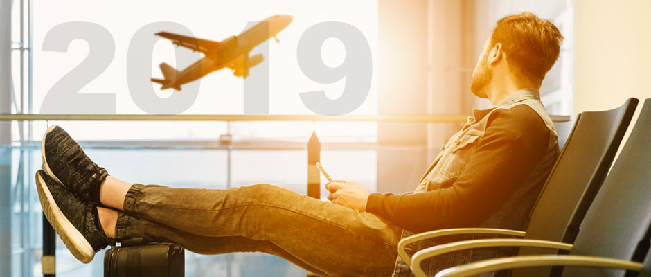 Où partir en 2019 ?