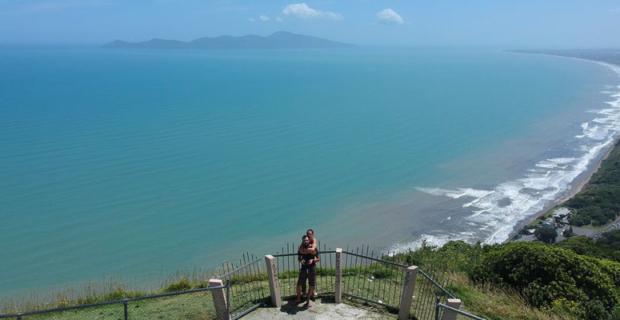 Interview voyageurs : Estelle et Nathan et leur PVT en Nouvelle-Zélande