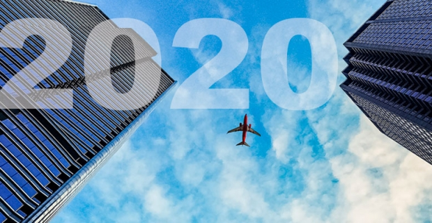 Où partir en 2020 ?